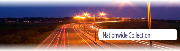 Nationwide 5 day quick turnaround